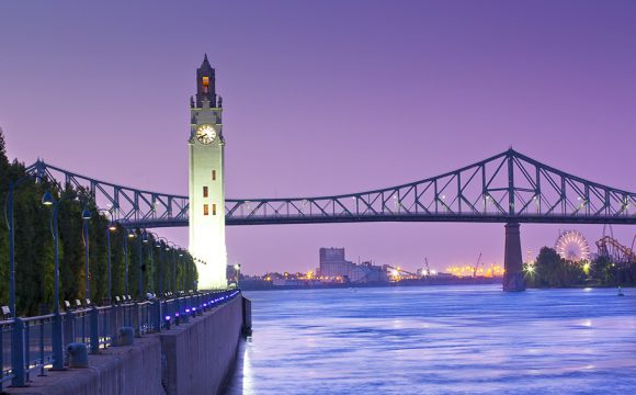 Cruise Canada's Greatest Waterways