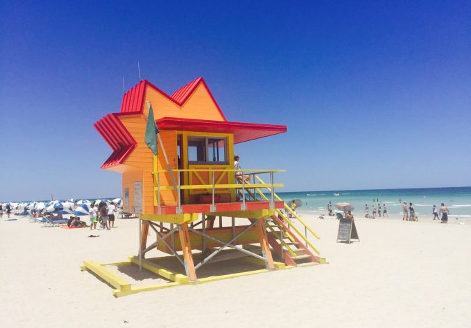 WIN a Seven Night Holiday to Florida