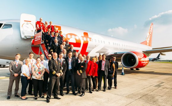Jet2.com and Jet2holidays Lead the Industry for Customer Satisfaction