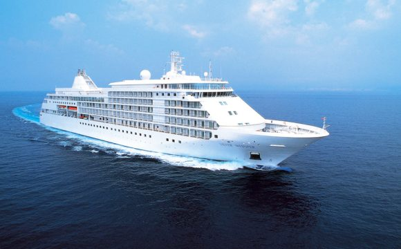 Silversea Announces Dublin as New Departure Gateway for 2019/2020 Voyages