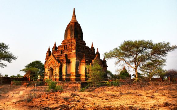 Pandaw Announces New Asia Itinerary