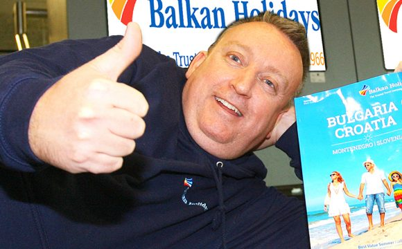Balkan Holidays Increases Bulgaria Schedule from Northern Ireland