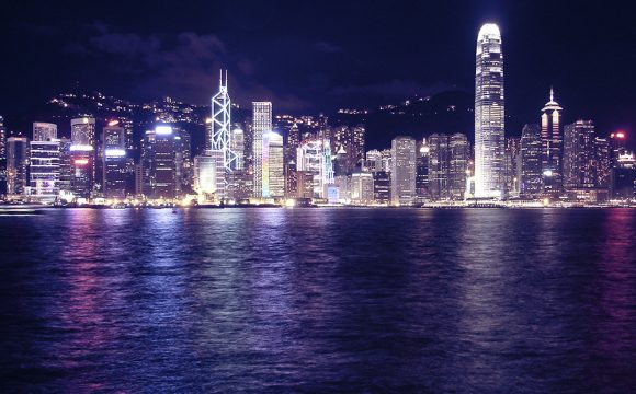 History and Culture on a Hong Kong Stop-Over