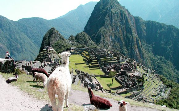 Nine New Tours to Breathtaking South America