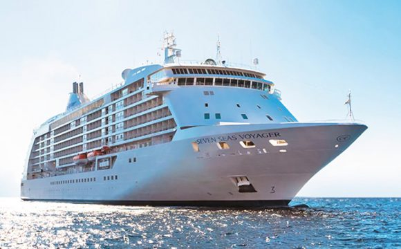 Reduced Deposits and Fares with Regent Seven Seas Cruises