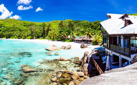 The Seychelles Islands: More Accessible and Affordable Than Ever