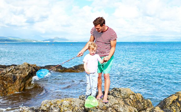 Irish Ferries Floats Double Haven Holiday Deal