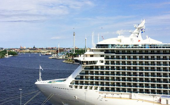New Shore Excursions on UK-based Sailings
