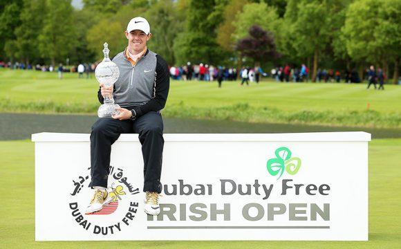 Deadline Looming for Dubai Duty Free Irish Open Ticket Offer