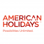 American Holidays VIP Lunch