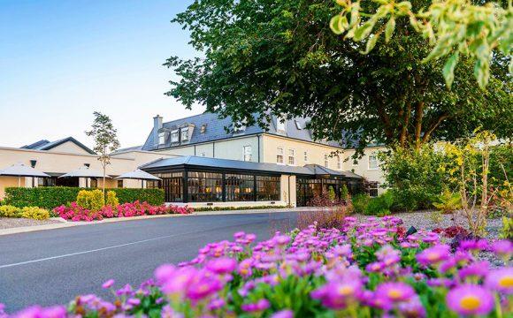 Ballygarry House Hotel Celebrates 60 Years of Irish Hospitality