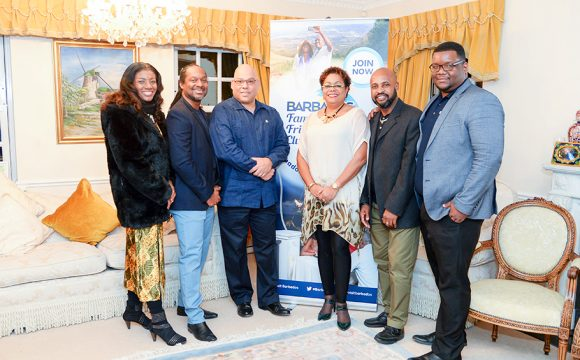 New Perks with Barbados Family and Friends Club