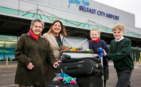 Belfast City Airport Title Sponsor of New NI Best Kept Awards