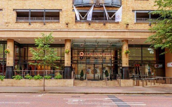 Clayton Hotel Belfast Announces Major Refurbishment