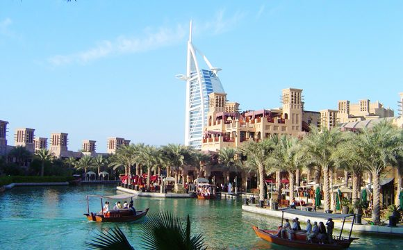 Tailor-made Premium Packages to Dubai Launched