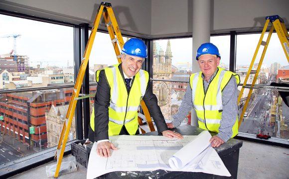 Fitzwilliam Hotel Announces Further £2 Million Investment