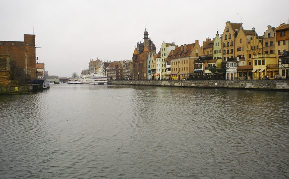 A Thumbnail Guide to Gdansk