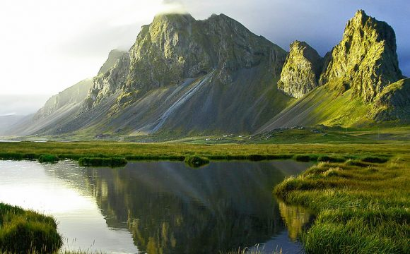 Last Chance to Fly from Belfast to Iceland with Icelandair