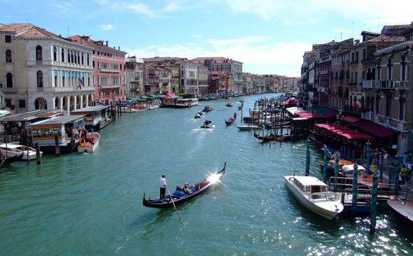 EasyJet Announces New Route from Belfast to Venice