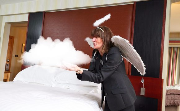 Hastings Hotel Places its Biggest Ever Cloud Bed Order