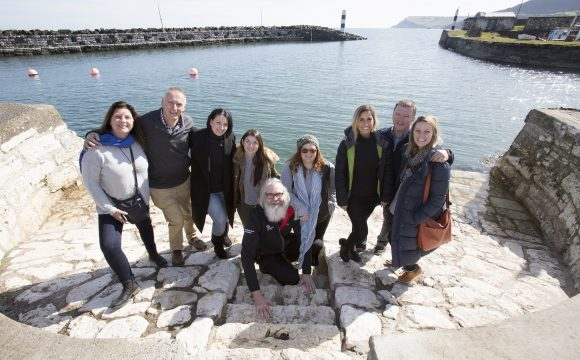 Australian Travel Agents Say G'Day to Causeway Coast