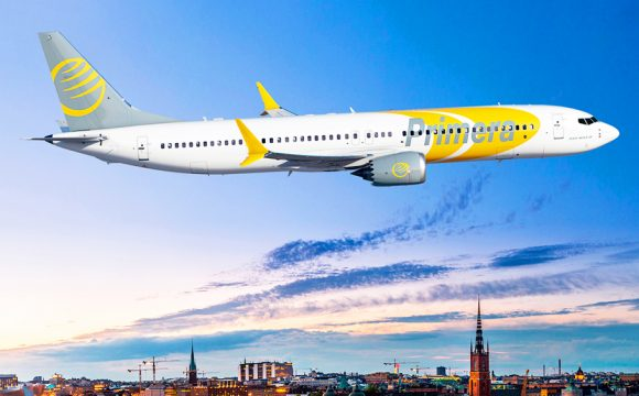 Primera Air Announces Winter Schedule