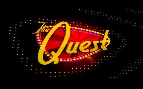 Famous Alternative Gameshow – 'The Quest' Comes to the BIG Event