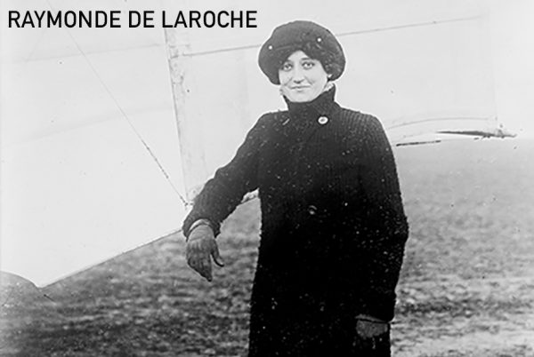 Women with Altitude: Top 10 Inspiring Women from the World of Aviation