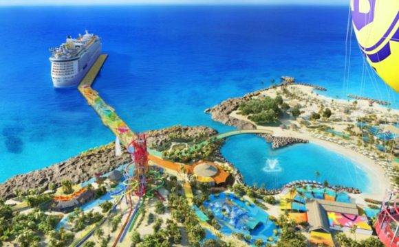 Royal Caribbean Eyes Next Generation of Cruisers