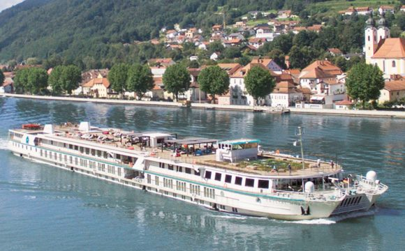 Complete Guide to Crystal's Five Luxury River Cruise Ship Programmes