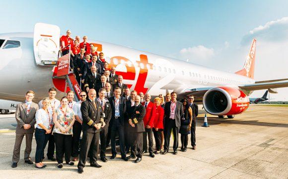 Jet2holidaysAwarded Gold Trusted Service Award by Feefo