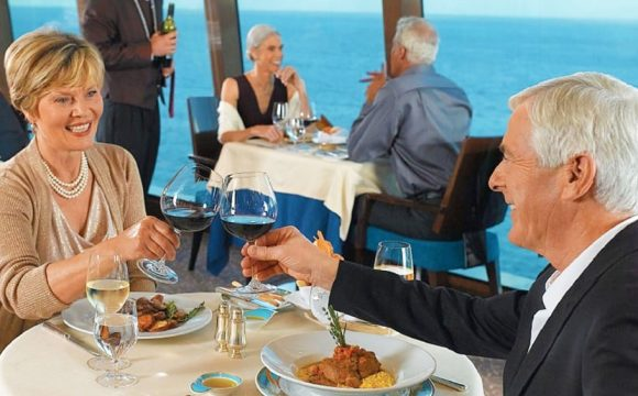 Oceania Cruises Release Epic 180 Day 2023 World Voyage
