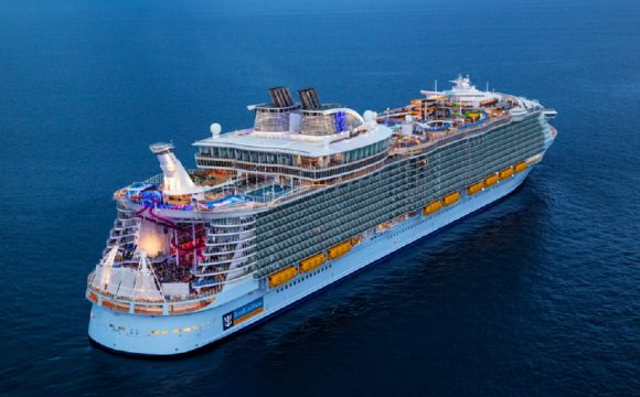Double Celebrations for Royal Caribbean as Brand Marks Being 50 Year bold and Club Rewards' 5th Birthday