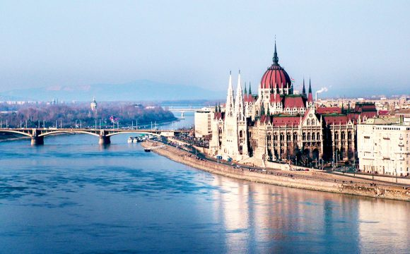 Leading River Cruise Line Launches Its 2019 Itineraries