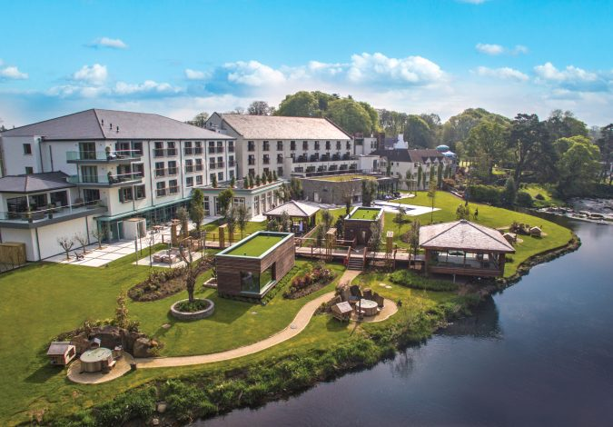 Win An Overnight Stay in the Galgorm Resort & Spa