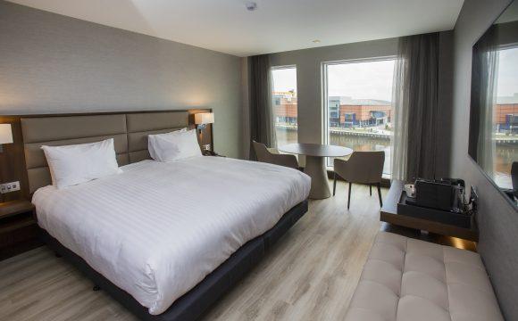 Win An Overnight Stay in the AC Mariott Hotel, Belfast