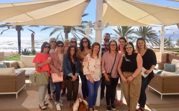 Jet2holidays' VIP Incentive FAM Trip to Majorca!