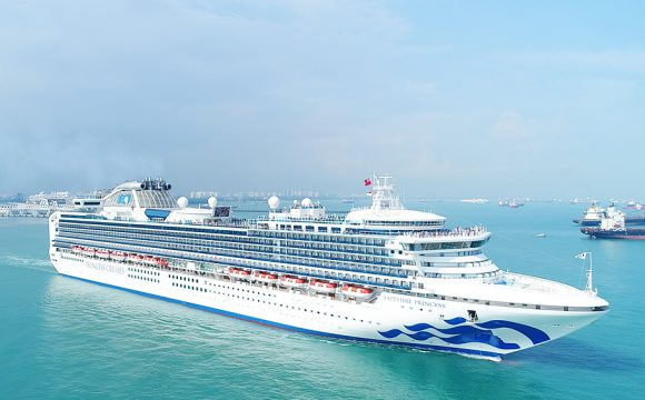 Princess Cruises to Introduce a Dozen New Ports of Call This Year