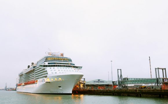 Celebrity's Largest Choice of Cruises from UK and Irish Ports