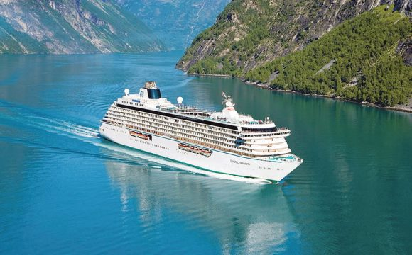 Annual President's Cruise to take Place Aboard Serenity