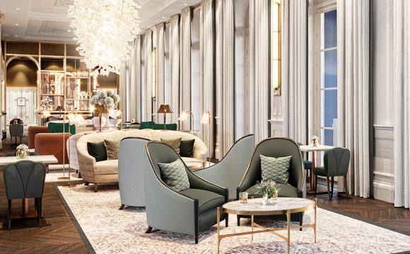 Hilton Imperial Dubrovnik Re-Opens After Stunning Refurbishment