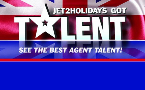 Jet2holidays Got Talent Finalists Announced