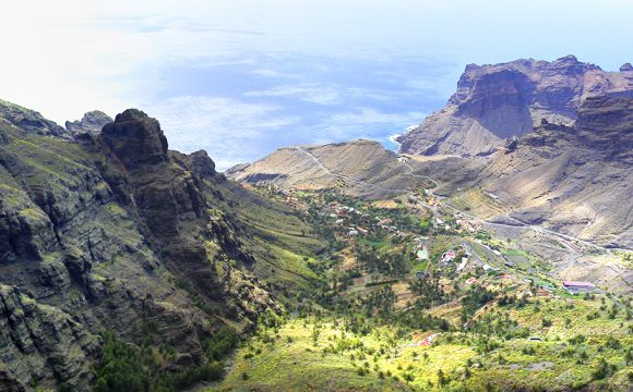 La Gomera to Throw Lustral Festivities in Honour of Patron Saint