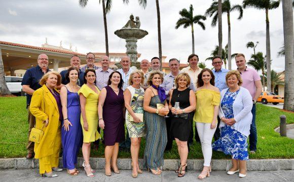 Advantage Conference 2018 Miami