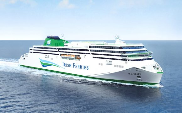 COVID-19: Statement from Irish Ferries Regarding Schedules