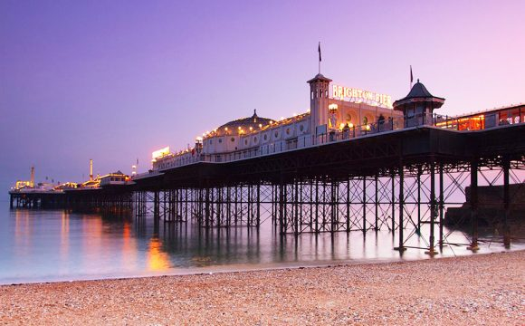 Brighton is the Happiest Capital of the UK!
