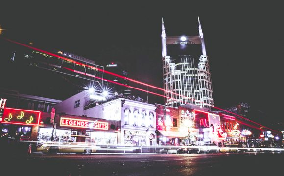 Chill Out: Destination Nashville at The Big Travel Trade Event