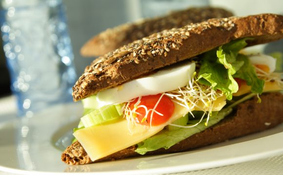 P&O Ferries Delights with New Club Lounge Menu