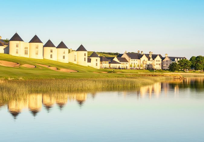 Win An Overnight Stay at Lough Erne Resort