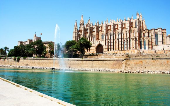 Palma Introduces Ban on Holiday Rentals
